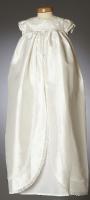 Ariana Silk Gown