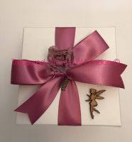 Large favour Box with fairy
