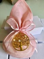 Tree of Life pouch favour