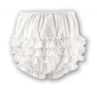 Frilly Knickers