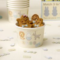 Baby Miffy Treat Tubs