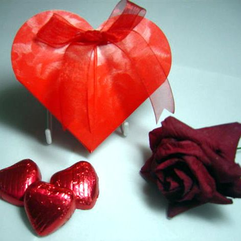 Valentine's Day Favours