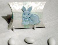 Bunny Rabbit Children's Favour Box