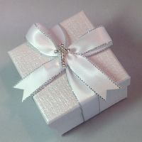 Holy Communion Box Favour