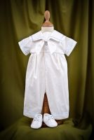 Noah Boys Christening Suit