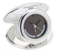 Orbitor Travel Alarm Clock