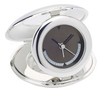 Orbitor Travel Alarm Clock