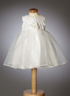Constance Christening Dress