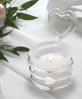 Votive Candle Wedding Favour