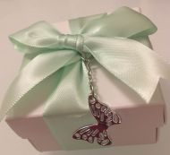 Butterfly Box Favour