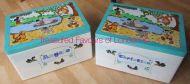 Boys Disney Theme Christening Box