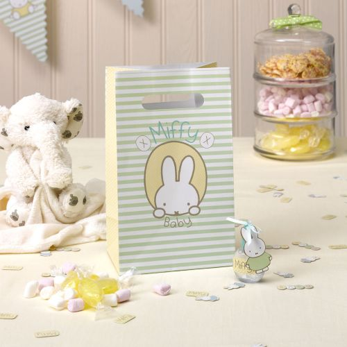 Baby Miffy Party Bags