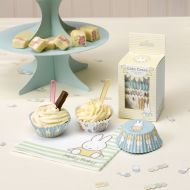 Baby Miffy Cup Cake Cases