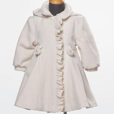 Christening Coats