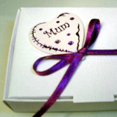 Mother's Day Favours