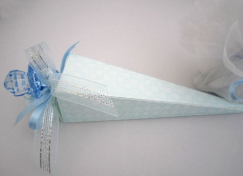 Christening, Baby Shower, Blessing Favour Box