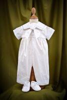 Noah Boys Christening Suit
