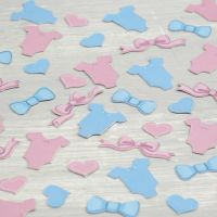 Little Lady or Mini Mister Table Confetti