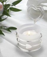 Votive Candle Wedding Favour