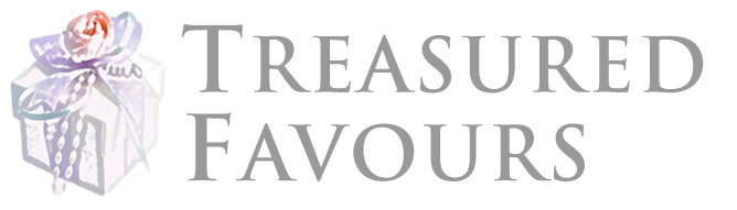 Treasured Favours of London Home Page